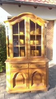 vitrine eiche in g ppingen haushalt m bel gebraucht und neu kaufen. Black Bedroom Furniture Sets. Home Design Ideas