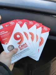 Vodafone SIM Karten
