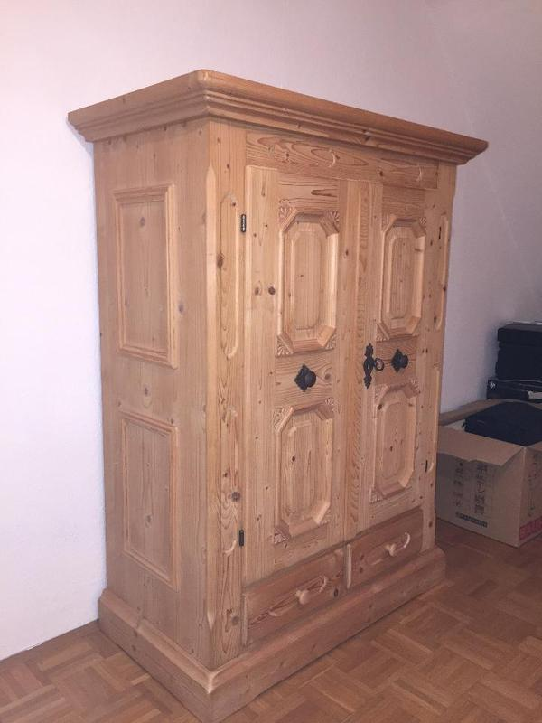 voglauer tv schrank anno 1900 in w rzburg phono tv videom bel kaufen und verkaufen ber. Black Bedroom Furniture Sets. Home Design Ideas