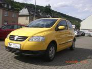 Volkswagen Fox 1.