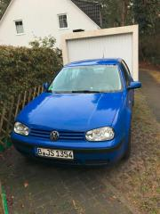 Volkswagen Golf 1.