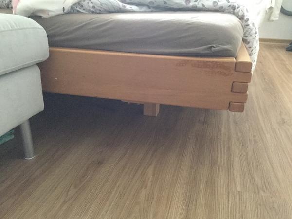 180x200 bett neu und gebraucht kaufen bei. Black Bedroom Furniture Sets. Home Design Ideas