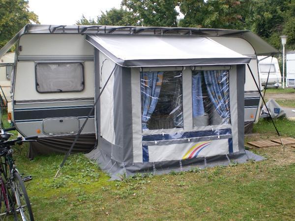 vorzelte kleinanzeigen camping wohnmobile. Black Bedroom Furniture Sets. Home Design Ideas
