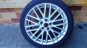 VW Borbet BS5