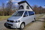 VW CaliforniaT5 Comfortline