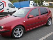VW Golf 4-