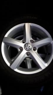 VW GOLF TOURAN