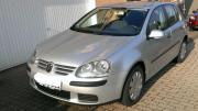 VW Golf V,