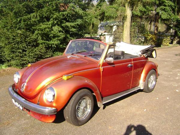 vw kafer cabrio in oldenzaal vw beetle k fer kaufen und. Black Bedroom Furniture Sets. Home Design Ideas