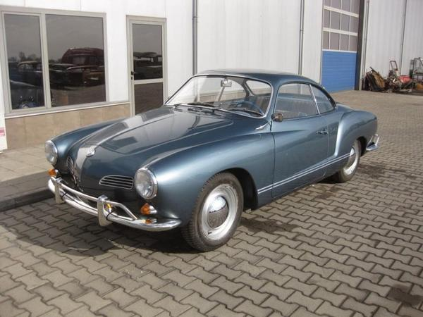 vw karmann ghia in petersberg oldtimer youngtimer. Black Bedroom Furniture Sets. Home Design Ideas