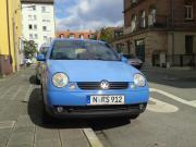 VW Lupo Comfortline