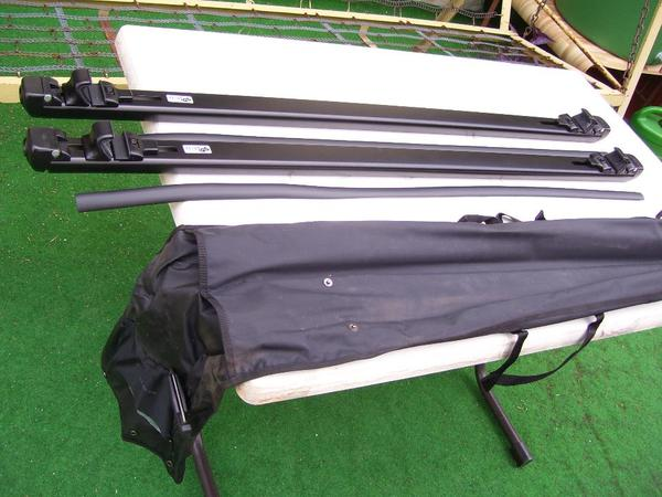 vw passat variant 6 88 golf variant tragest be neu. Black Bedroom Furniture Sets. Home Design Ideas