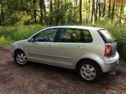 VW Polo zu