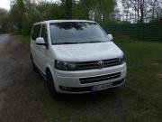 VW T5 DSG-