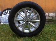 VW Tiguan Sommerreifen