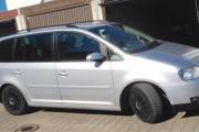 VW Touran DSG