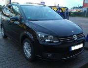 VW Touran1.2TSIComf.,