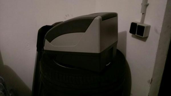 waeco kaufen gebraucht und g nstig. Black Bedroom Furniture Sets. Home Design Ideas