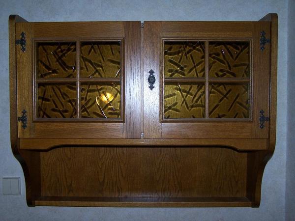 wandschrank in ostfildern k chenm bel schr nke kaufen und verkaufen ber private kleinanzeigen. Black Bedroom Furniture Sets. Home Design Ideas