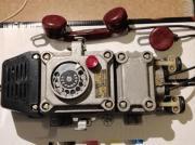 Wandtelefon Zwus ältere