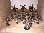 Warhammer 40k Figuren