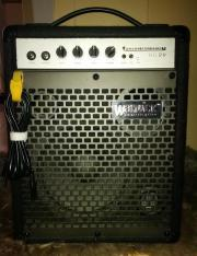 Warwick Bass Amp