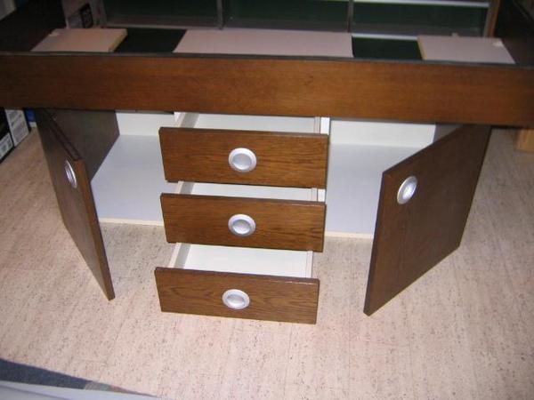 badezimmerm bel accessoires m bel wohnen gebraucht. Black Bedroom Furniture Sets. Home Design Ideas
