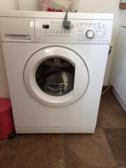 Waschmaschine Bauknecht defekt