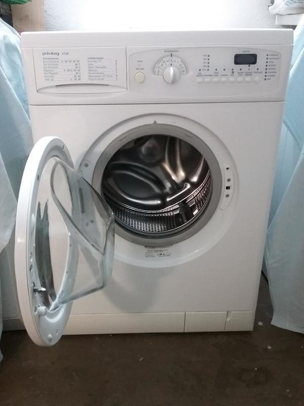 waschmaschine privileg kleinanzeigen waschmaschinen. Black Bedroom Furniture Sets. Home Design Ideas