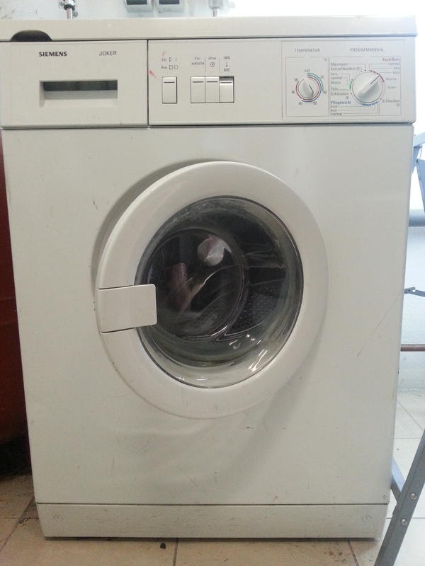 waschmaschine zu verschenken inspirierendes design f r wohnm bel. Black Bedroom Furniture Sets. Home Design Ideas