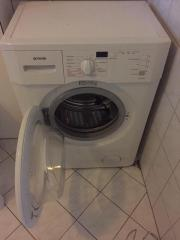Waschmaschine goronje 4,