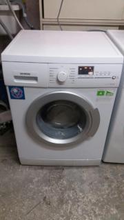 Waschmaschine Siemens E14