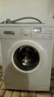 Waschmaschine Siemens iq300wm14e425