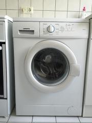 Waschmaschine (Waschvollautomat) SIEMENS