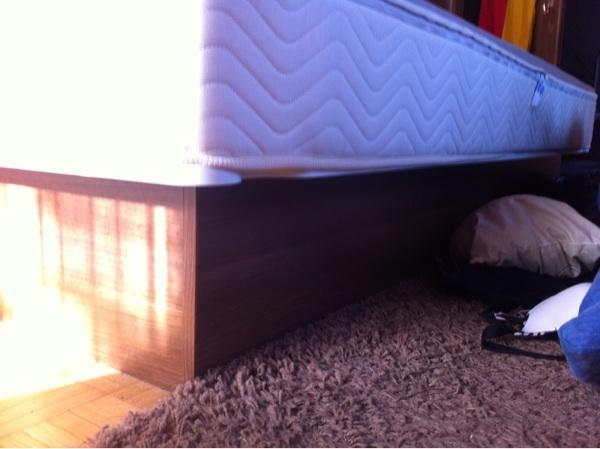 wasserbett kallisto in stuttgart betten kaufen und verkaufen ber private kleinanzeigen. Black Bedroom Furniture Sets. Home Design Ideas