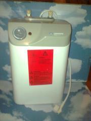 Wasserboiler 5Ltr.