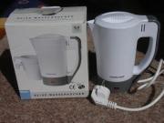 Wasserkocher, Kaffee/Tee