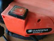 Wasserpumpe Gardena 4000/