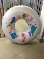 Wasserreifen, Tube Ring