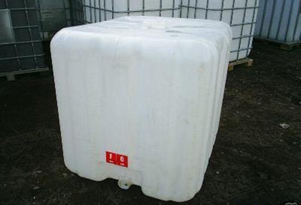 wassertank 1000 ltr regenwassertank tonne wassertonne. Black Bedroom Furniture Sets. Home Design Ideas