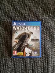 Watch Dogs für Ps4 Verkaufe hier Watch Dogs für Ps4. Das Spiel wurde lediglich aus der verpackung genommen aber noch nie in die Playstation eingelegt da ich es für ... 20,- D-50827Köln Ossendorf Heute, 18:38 Uhr, Köln Ossendorf - Watch Dogs für Ps4 Verkaufe hier Watch Dogs für Ps4. Das Spiel wurde lediglich aus der verpackung genommen aber noch nie in die Playstation eingelegt da ich es für