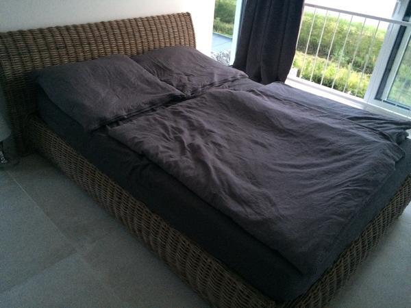 betten lattenroste m bel wohnen dortmund gebraucht kaufen. Black Bedroom Furniture Sets. Home Design Ideas