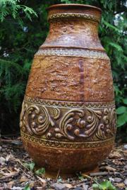 Weihnachts Vase schöne