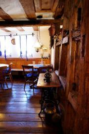 Weinstuben Restaurant in