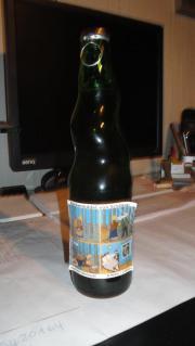 Welde Bierflasche 2.