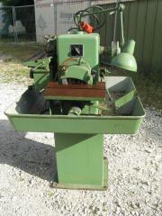 Werkzeugschleifmaschine Solid 4-