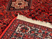 Wertvoller Perser-Teppich