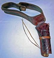 Western Deluxe-Holster