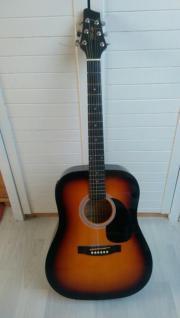 Western - Gitarre