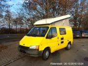 Westfalia Ford Transit